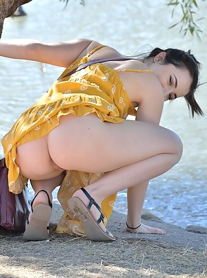Hot Big Ass Public Porn Pictures