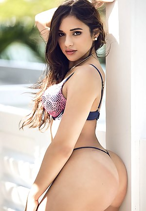 Hot Big Booty Porn Pictures