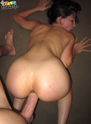 Hot Big Ass Doggystyle Porn Pictures
