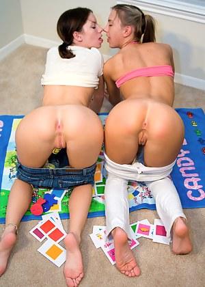 Hot Big Ass Pigtails Porn Pictures