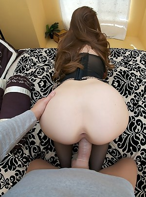 Hot Big Ass Gonzo Porn Pictures
