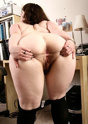 Hot Fat Ass Porn Pictures