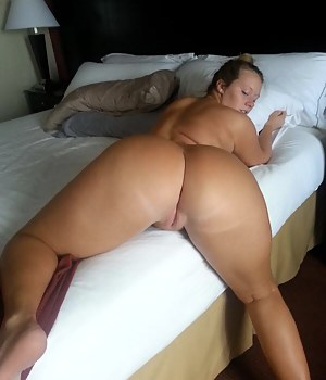 Hot Chubby Big Ass Porn Pictures